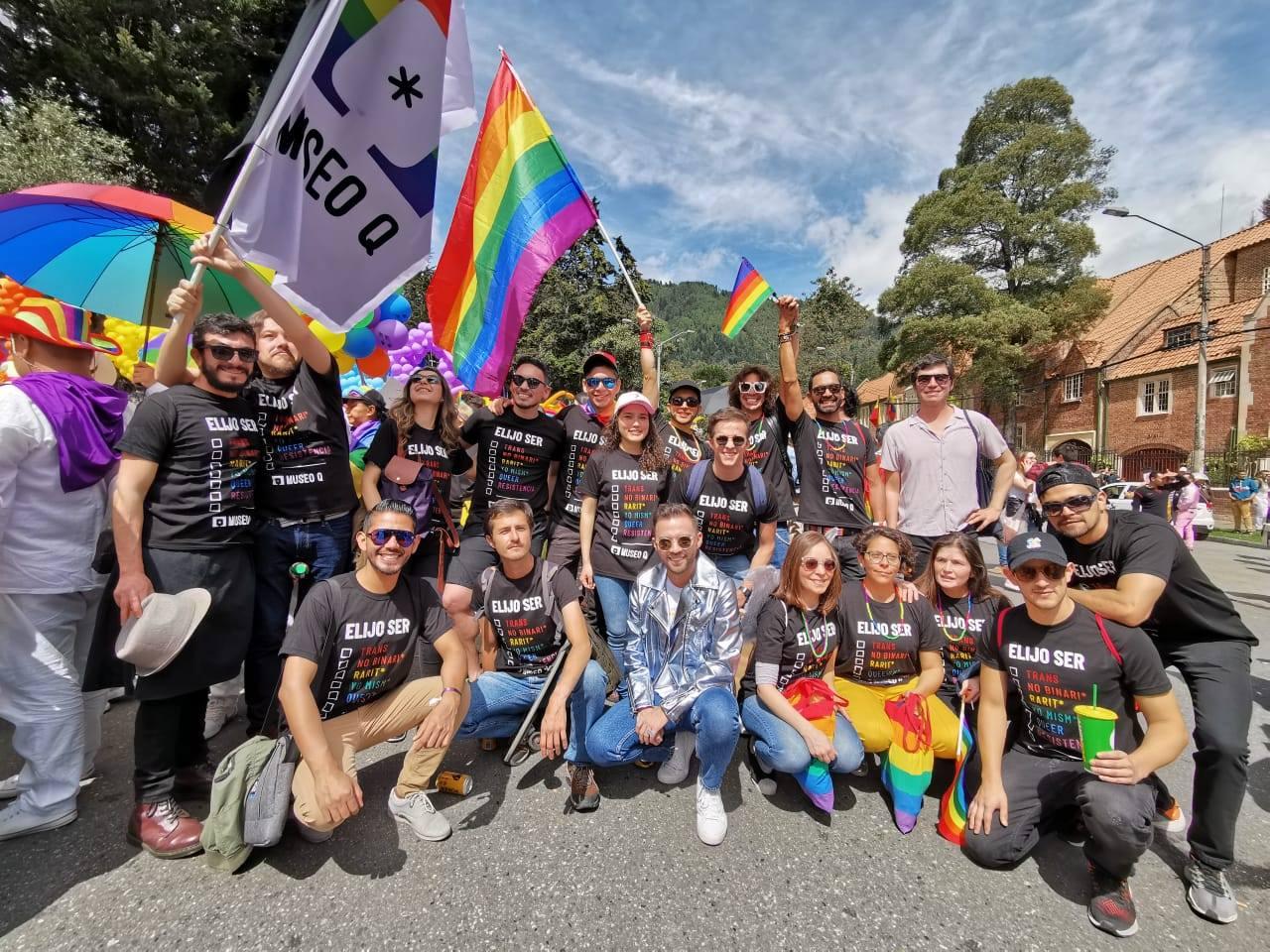 MUSEO Q LGBTI